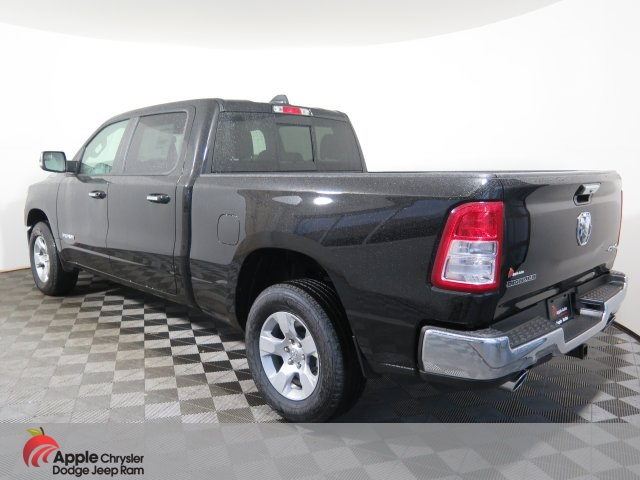 2019 Ram 1500 Crew Cab 4x4,  Pickup #D3055 - photo 2