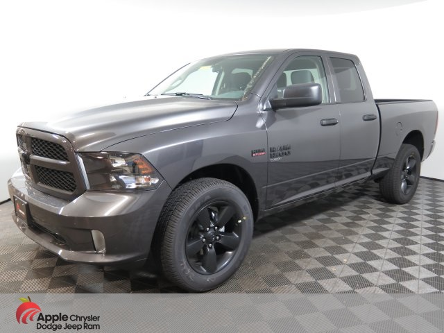2019 Ram 1500 Quad Cab 4x4,  Pickup #D3058 - photo 1
