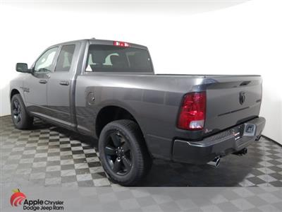 2019 Ram 1500 Quad Cab 4x4,  Pickup #D3058 - photo 2