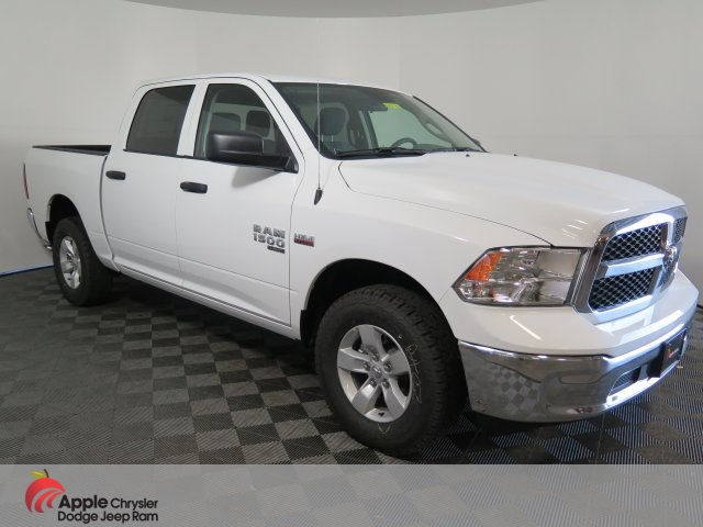 2019 Ram 1500 Crew Cab 4x4,  Pickup #D3073 - photo 3