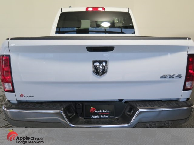 2019 Ram 1500 Crew Cab 4x4,  Pickup #D3073 - photo 5