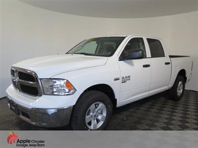 2019 Ram 1500 Crew Cab 4x4,  Pickup #D3073 - photo 1