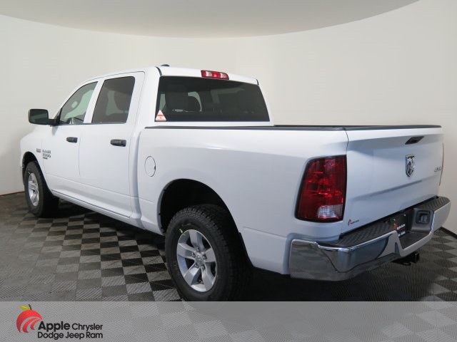 2019 Ram 1500 Crew Cab 4x4,  Pickup #D3074 - photo 2