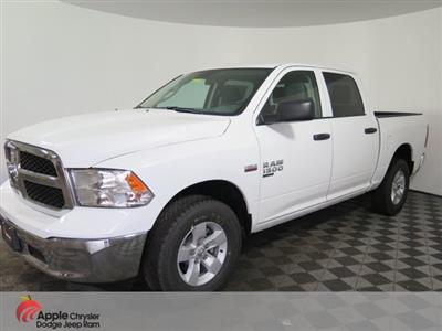 2019 Ram 1500 Crew Cab 4x4,  Pickup #D3074 - photo 1