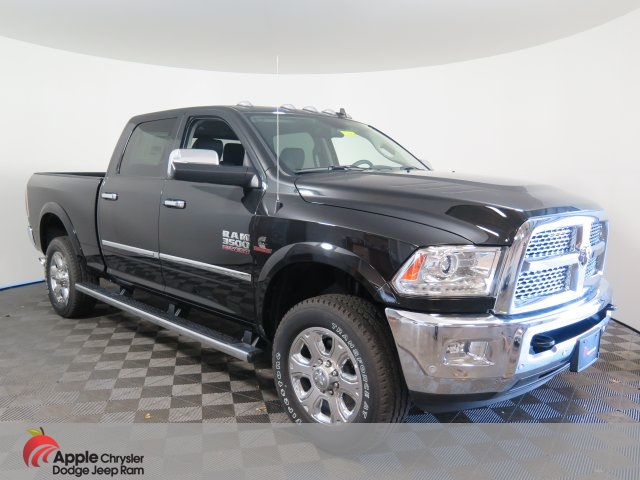 2018 Ram 3500 Crew Cab 4x4,  Pickup #D3086 - photo 3