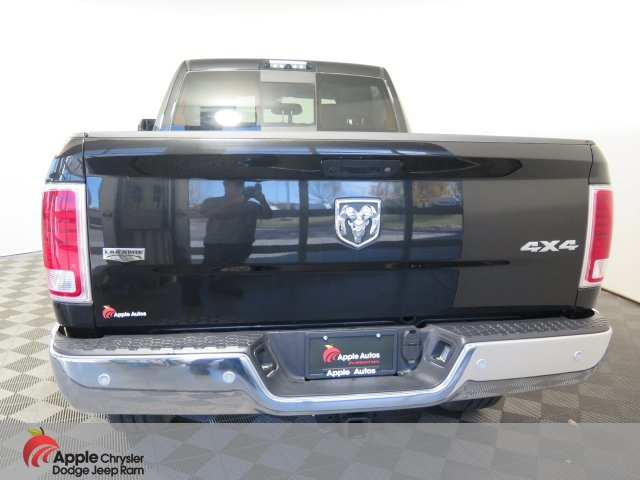 2018 Ram 3500 Crew Cab 4x4,  Pickup #D3086 - photo 5