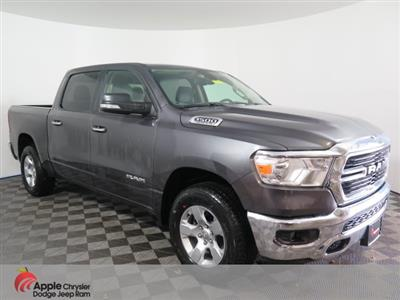 2019 Ram 1500 Crew Cab 4x4,  Pickup #D3090 - photo 3