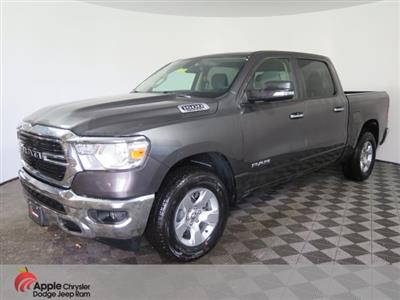 2019 Ram 1500 Crew Cab 4x4,  Pickup #D3090 - photo 1