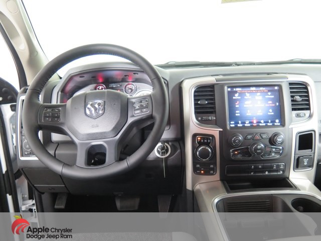 2019 Ram 1500 Crew Cab 4x4,  Pickup #D3103 - photo 22