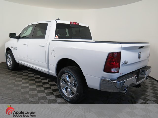 2019 Ram 1500 Crew Cab 4x4,  Pickup #D3103 - photo 2