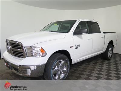 2019 Ram 1500 Crew Cab 4x4,  Pickup #D3103 - photo 1