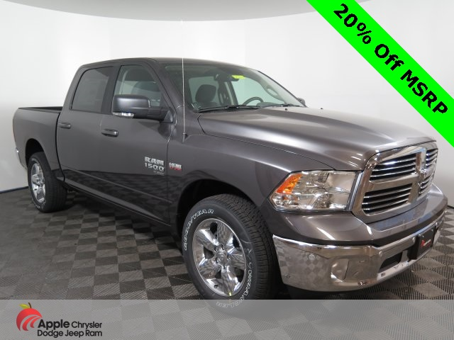 2019 Ram 1500 Crew Cab 4x4,  Pickup #D3111 - photo 3