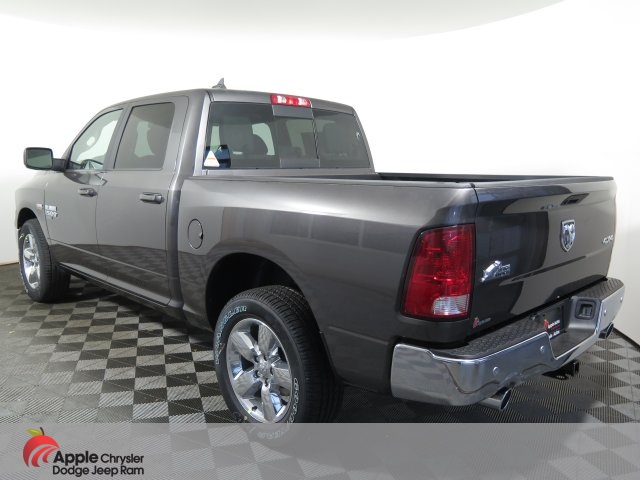 2019 Ram 1500 Crew Cab 4x4,  Pickup #D3111 - photo 2