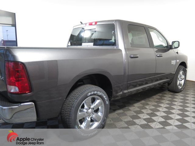 2019 Ram 1500 Crew Cab 4x4,  Pickup #D3111 - photo 6