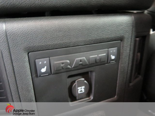 2018 Ram 3500 Mega Cab 4x4,  Pickup #D3115 - photo 26