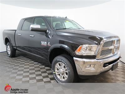 2018 Ram 3500 Mega Cab 4x4,  Pickup #D3115 - photo 3