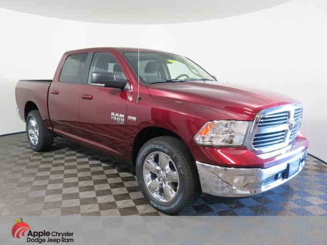 2019 Ram 1500 Crew Cab 4x4,  Pickup #D3118 - photo 3