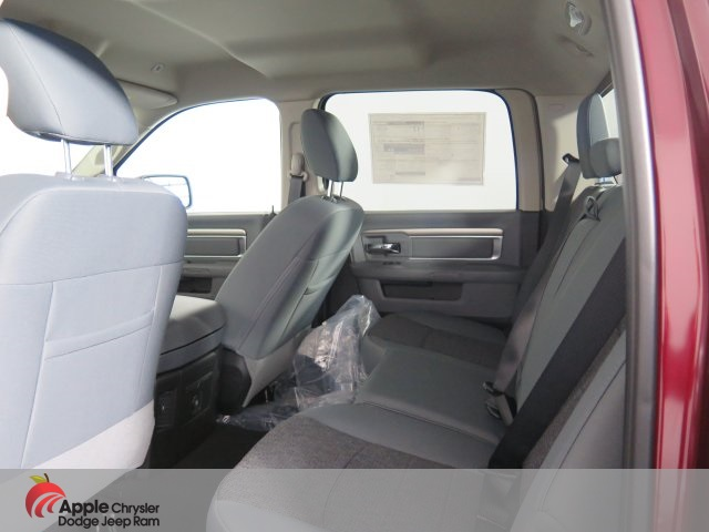 2019 Ram 1500 Crew Cab 4x4,  Pickup #D3118 - photo 21