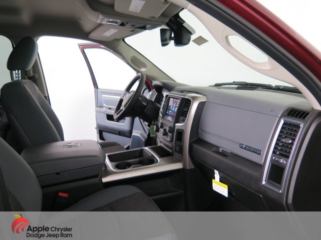 2019 Ram 1500 Crew Cab 4x4,  Pickup #D3118 - photo 24