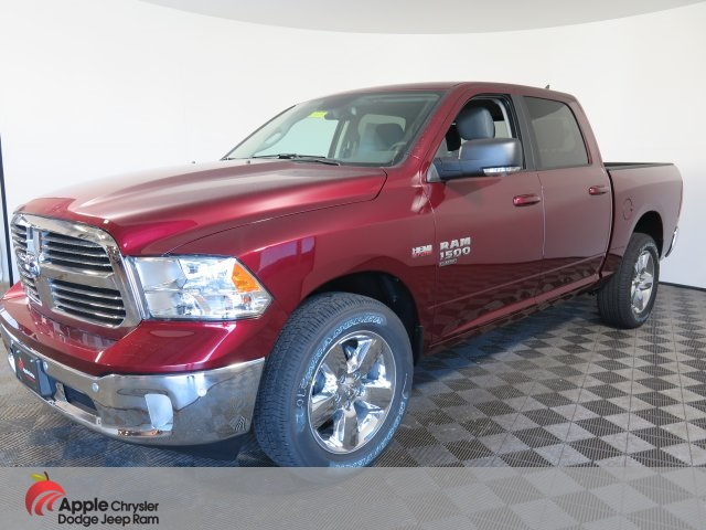 2019 Ram 1500 Crew Cab 4x4,  Pickup #D3118 - photo 1