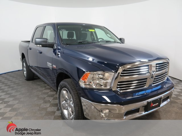 2019 Ram 1500 Crew Cab 4x4,  Pickup #D3173 - photo 3