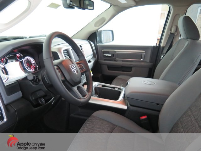 2019 Ram 1500 Crew Cab 4x4,  Pickup #D3173 - photo 14