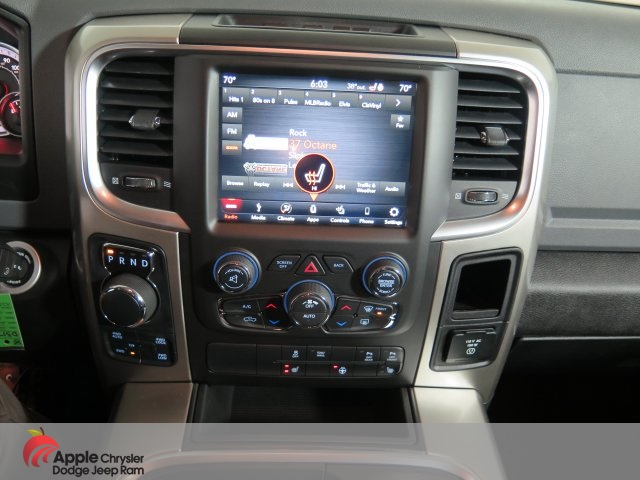 2019 Ram 1500 Crew Cab 4x4,  Pickup #D3173 - photo 16