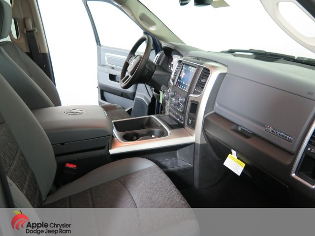 2019 Ram 1500 Crew Cab 4x4,  Pickup #D3173 - photo 24