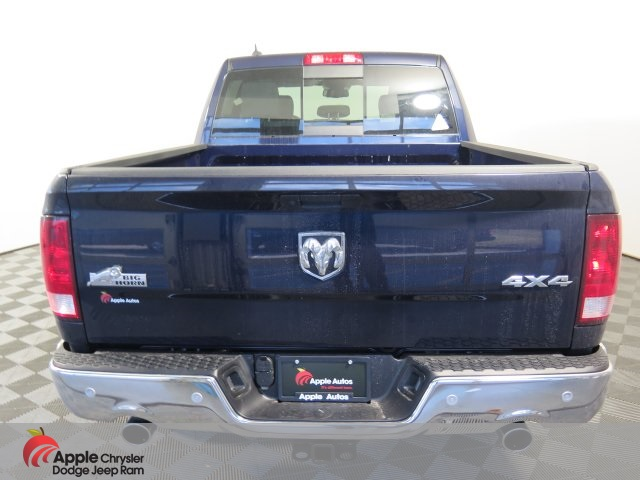 2019 Ram 1500 Crew Cab 4x4,  Pickup #D3173 - photo 5