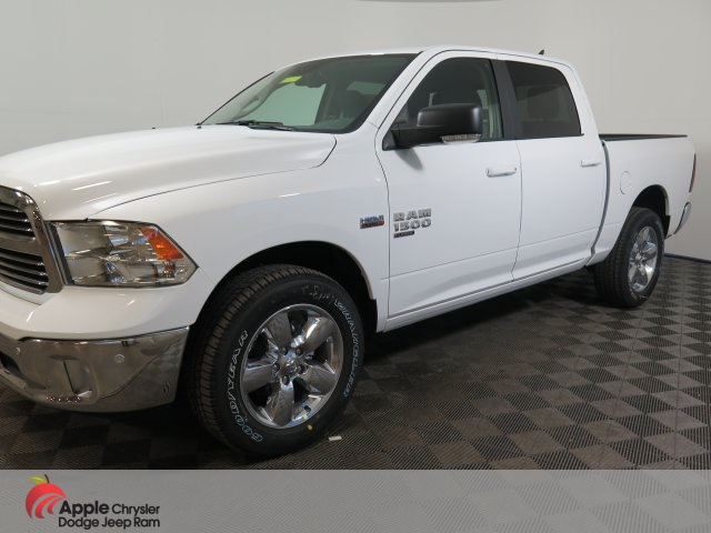 2019 Ram 1500 Crew Cab 4x4,  Pickup #D3174 - photo 1