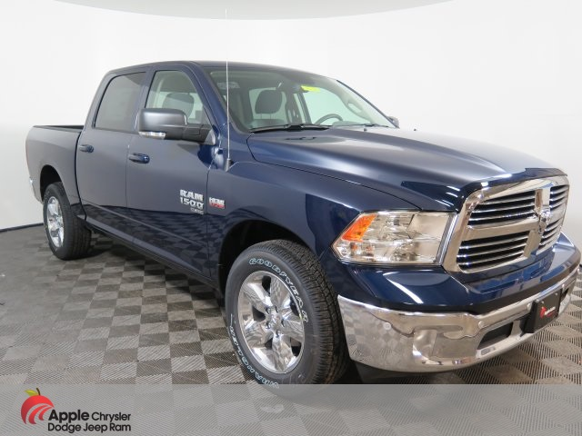 2019 Ram 1500 Crew Cab 4x4,  Pickup #D3178 - photo 3