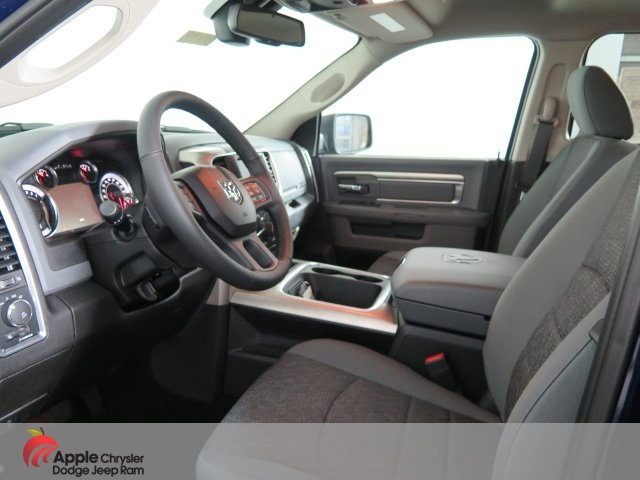 2019 Ram 1500 Crew Cab 4x4,  Pickup #D3178 - photo 13