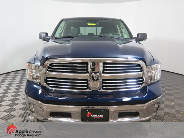 2019 Ram 1500 Crew Cab 4x4,  Pickup #D3178 - photo 4