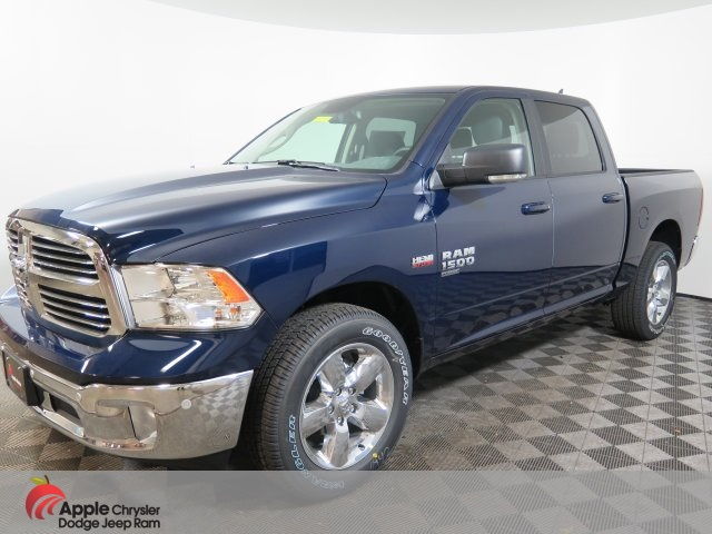 2019 Ram 1500 Crew Cab 4x4,  Pickup #D3178 - photo 1