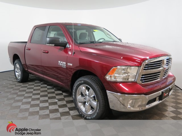 2019 Ram 1500 Crew Cab 4x4,  Pickup #D3179 - photo 3