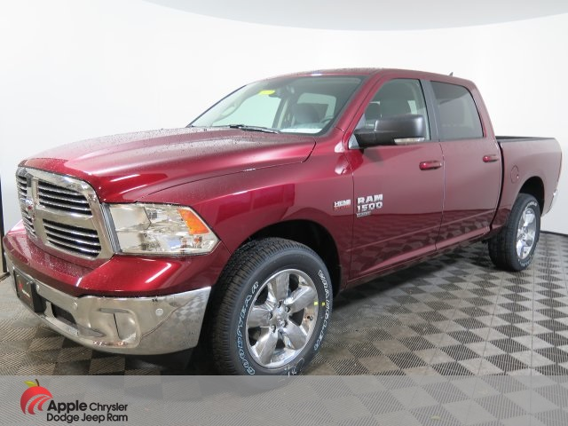 2019 Ram 1500 Crew Cab 4x4,  Pickup #D3179 - photo 1