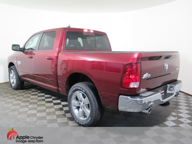 2019 Ram 1500 Crew Cab 4x4,  Pickup #D3179 - photo 2