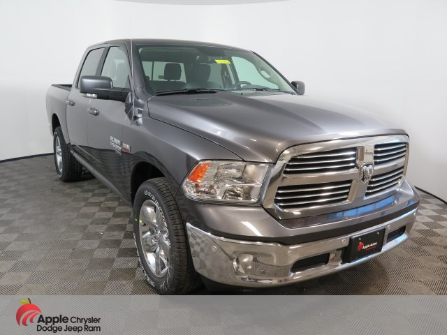 2019 Ram 1500 Crew Cab 4x4,  Pickup #D3196 - photo 3
