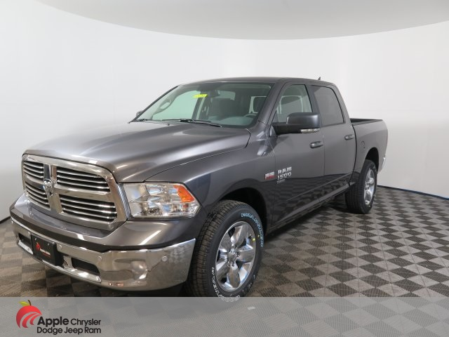 2019 Ram 1500 Crew Cab 4x4,  Pickup #D3196 - photo 1