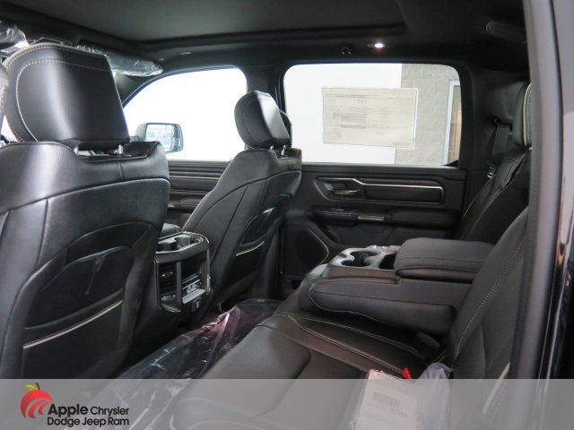 2019 Ram 1500 Crew Cab 4x4,  Pickup #D3221 - photo 23
