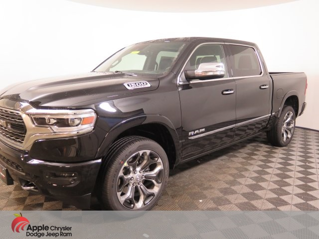 2019 Ram 1500 Crew Cab 4x4,  Pickup #D3221 - photo 1