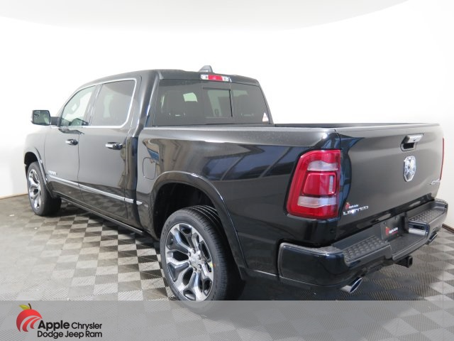 2019 Ram 1500 Crew Cab 4x4,  Pickup #D3221 - photo 2