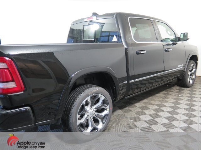 2019 Ram 1500 Crew Cab 4x4,  Pickup #D3221 - photo 6