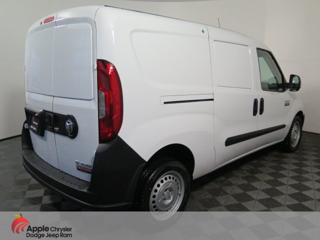 2018 ProMaster City FWD,  Empty Cargo Van #D3230 - photo 3