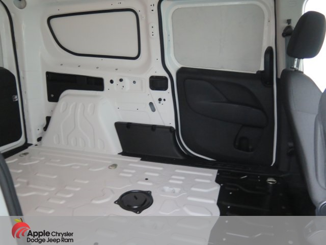 2018 ProMaster City FWD,  Empty Cargo Van #D3231 - photo 19