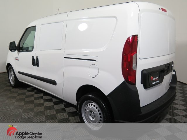 2018 ProMaster City FWD,  Empty Cargo Van #D3231 - photo 6