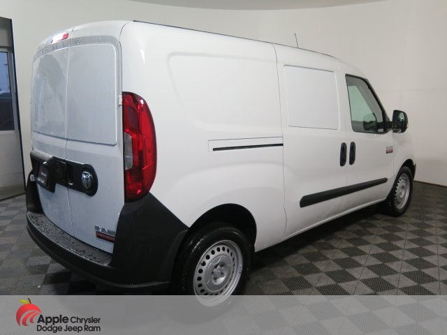 2018 ProMaster City FWD,  Empty Cargo Van #D3231 - photo 3