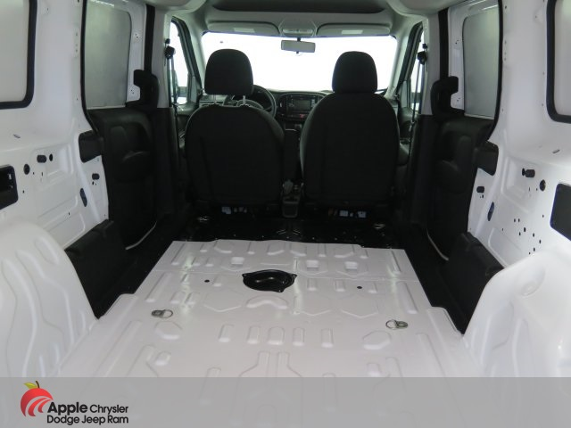 2018 ProMaster City FWD,  Empty Cargo Van #D3231 - photo 1