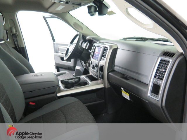 2019 Ram 1500 Crew Cab 4x4,  Pickup #D3234 - photo 23