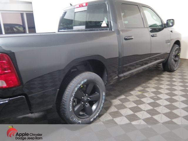 2019 Ram 1500 Crew Cab 4x4,  Pickup #D3234 - photo 6
